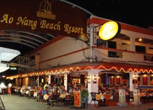 Ao Nang Beach Resort